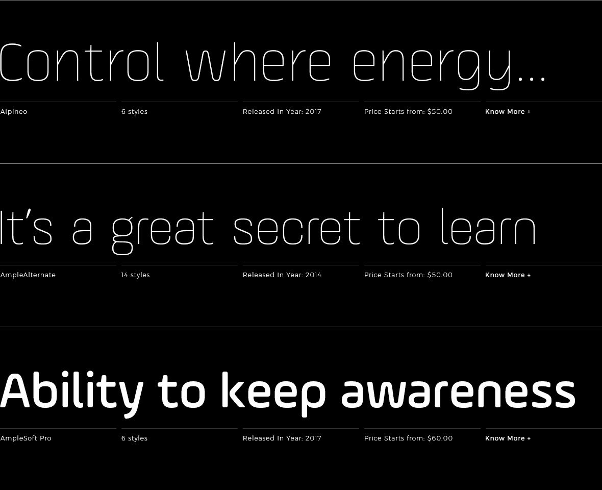 typeface-3